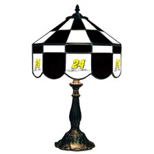 Dale Jr Executive Table Lamp