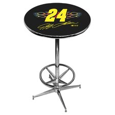 <strong>Wave 7</strong> NASCAR Pub Table
