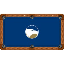 NCAA Recreational Billiard Table Felt