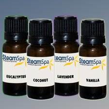 10ml Essential Oil Essence Pack