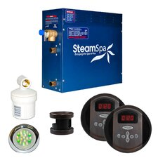 9 kW Royal Steam Generator Package