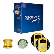 7.5 KW Royal Steam Generator Package