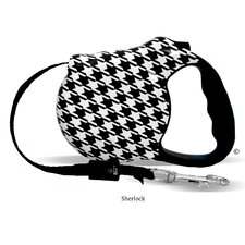 <strong>26 Bars & A Band</strong> Avant Garde Sherlock Retractable Dog Leash
