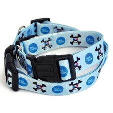 <strong>26 Bars & A Band</strong> Paul Frank 3D Skurvy Dog Collar
