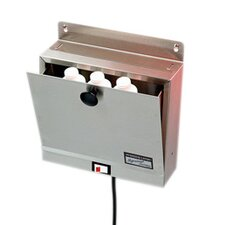 Tm-1 Table Mounted Lotion Warmer