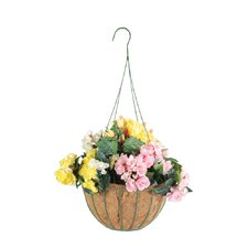 <strong>Arcadia Garden Products</strong> Grow Basket with Liner Grower