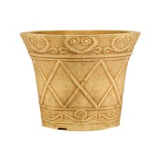 Scroll Grower Pot
