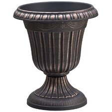 Traditional Plastic Urn