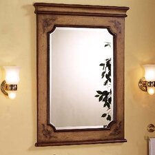 Flora 200 Bathroom Vanity Mirror