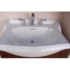 "<strong>Empire Industries</strong> Oxford 25"" Vanity Top"