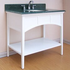 "Buckingham 300 36"" Console Bathroom Vanity Base"