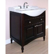 Windsor Extra Deep Bathroom Vanity Base