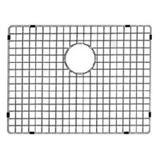 "<strong>Empire Industries</strong> 20"" x 16"" Sink Grid for Everest 22"" Undermount Single Bowl Kitchen Sink"