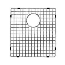 "18"" x 17"" Sink Grid for Everest Undermount Double Bowl Kitchen Sink"