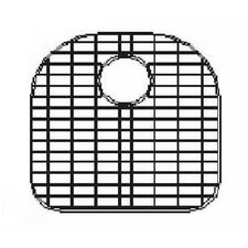 "17"" x 13"" Sink Grid for 18 Gauge Undermount Large Left Bowl Kitchen Sink"
