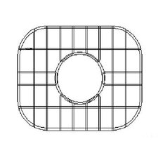 "14"" x 13"" Sink Grid for Undermount Double Bowl Kitchen Sink"