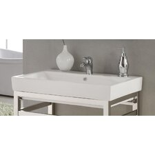 Milano Bathroom Sink