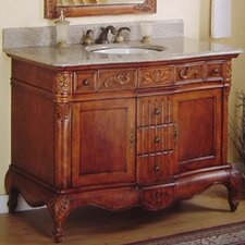 "Yorktown 45"" Bathroom Vanity Set"