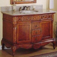 """Yorktown 45"""" Bathroom Vanity Set"""