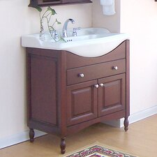 "Windsor 25"" Extra Deep Bathroom Vanity Set"