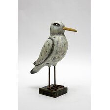 Shore Bird Seabird Figurine