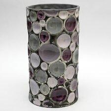 Noshi Cylinder Vase