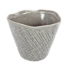 <strong>Vita V Home</strong> Tama Crosshatch Vase