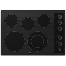 "30"" Five Elements Ceramic Glass Electric Cooktop"