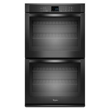 4.3 cu. ft. Double Wall with Steamclean Option Oven