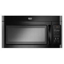 Precision Cooking System Over-the-Range Microwave