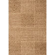 Granada Medium Brown Impressions Rug