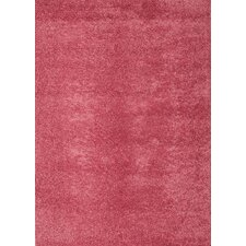 Domino Pink Area Rug