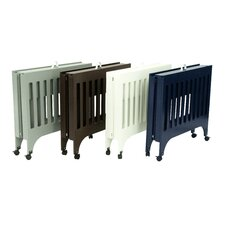 Grayson Mini Crib and Mattress Set