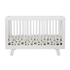 Hudson Convertible Nursery Set