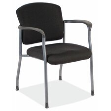 Value Guest Series Guest Chair with Arms