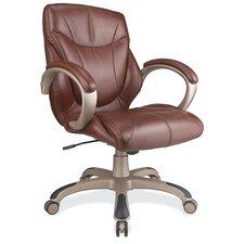 Mid-Back Executive Chair