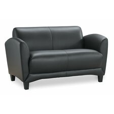 Manhattan Leather Settee