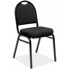 <strong>OfficeSource</strong> Stacker Chair