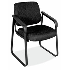 <strong>OfficeSource</strong> Value Sled Base Guest Chair