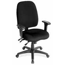 <strong>OfficeSource</strong> High-Back Task Chair