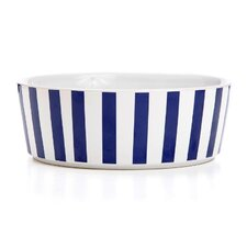 <strong>Waggo</strong> Stripey Soiree Bowl