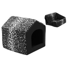 2-in-1 Pet House Sofa