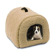 <strong>Best Friends By Sheri</strong> Pet Furniture Igloo Dog Dome