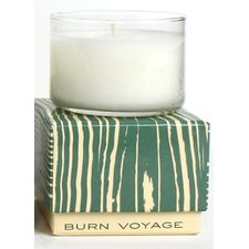 Gardenia Absolute Burn Voyage Candle