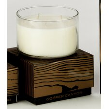 Copper Canyon Candle