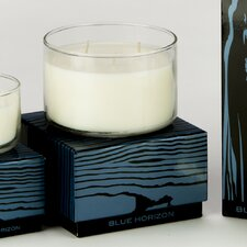<strong>BURN</strong> Blue Horizon Candle