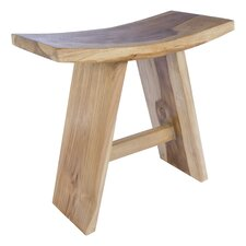 Shogun End Table / Stool