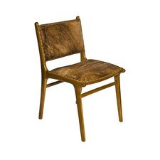 <strong>Foreign Affairs Home Decor</strong> Kubu Side Chair