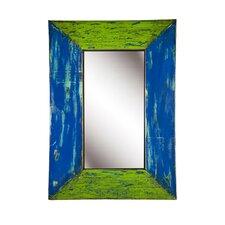 Hijau Mirror