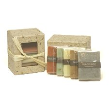 Sabun Soap (Set of 5)